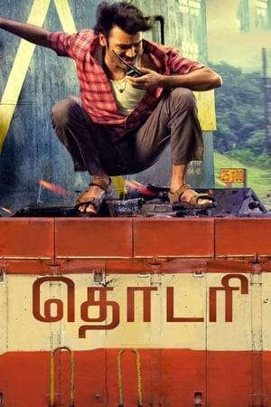 Watch Thodari Online