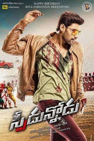 Watch Speedunnodu Online