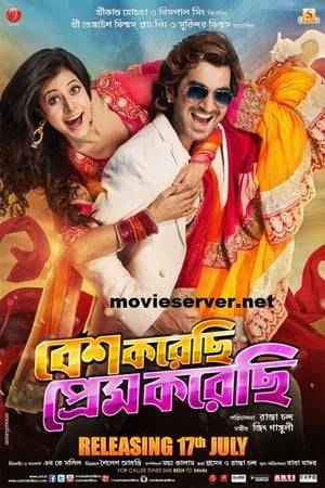 Watch Besh Korechi Prem Korechi Online