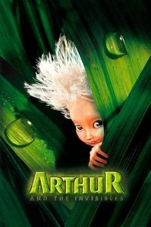 Watch Arthur and the Invisibles Online