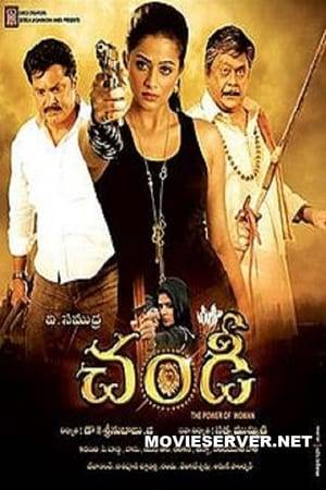Watch Chandi: The Power of Woman Online