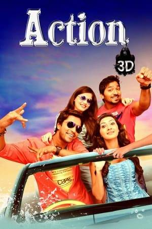 Watch Action 3D Online
