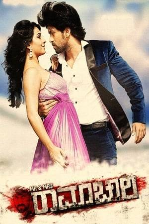 Watch Mr & Mrs Ramachari Online