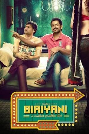 Watch Biriyani Online