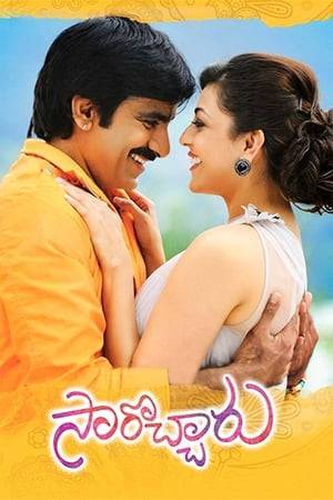 Watch Sarocharu Online
