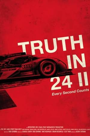 Watch Truth In 24 II: Every Second Counts Online
