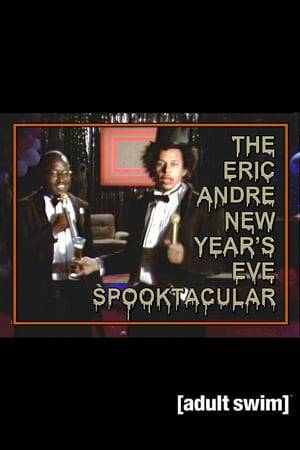Watch The Eric Andre New Year's Eve Spooktacular Online