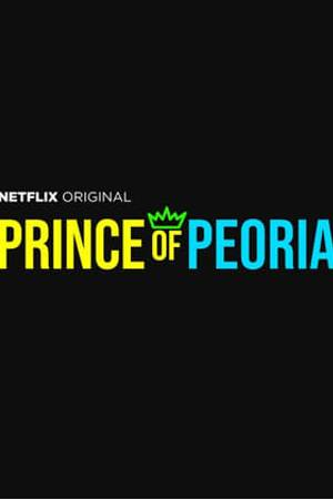 Watch Prince of Peoria Online