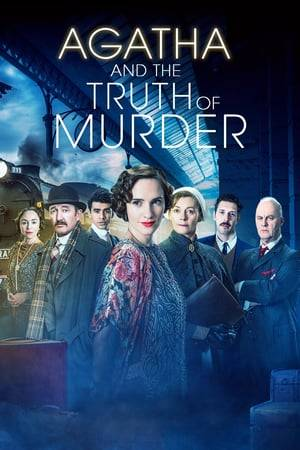 Watch Agatha and the Truth of Murder Online