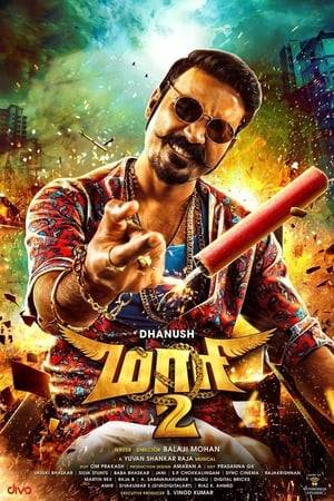 Watch Maari 2 Online