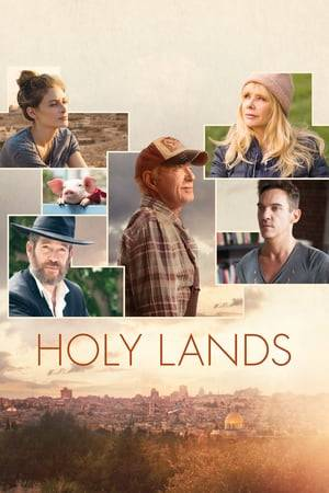 Watch Holy Lands Online