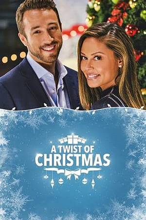 Watch A Twist of Christmas Online