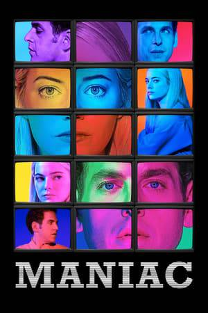 Watch Maniac Online