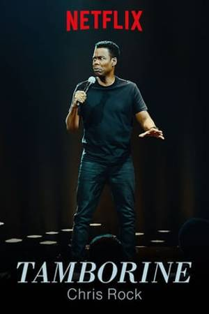 Watch Chris Rock: Tamborine Online