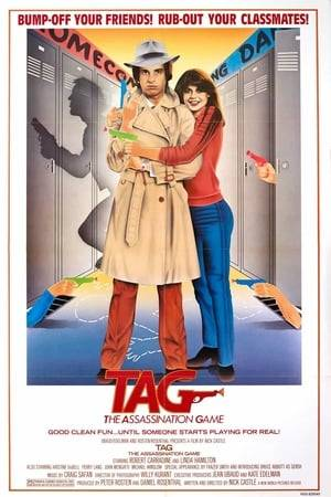 Watch Tag: The Assassination Game Online