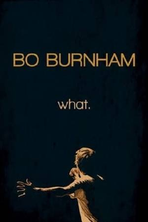 Watch Bo Burnham: What. Online