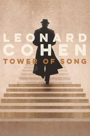 Watch Tower of Song: A Memorial Tribute to Leonard Cohen Online