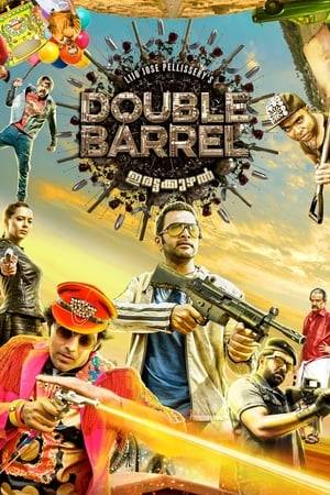 Watch Double Barrel Online