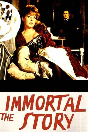 Watch The Immortal Story Online