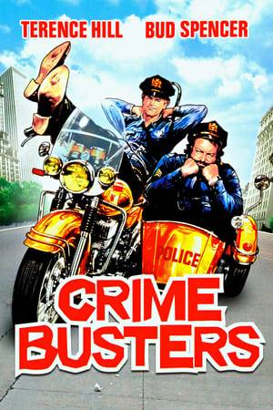 Watch Crime Busters Online