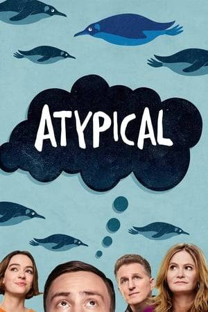 Watch Atypical Online