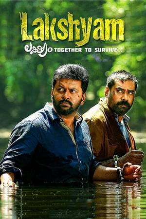 Watch Lakshyam Online