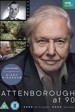Watch Attenborough at 90: Behind the Lens Online