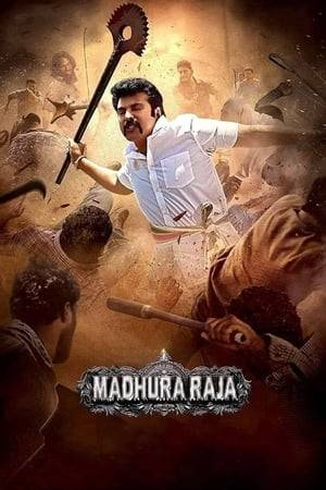 Watch Madura Raja Online