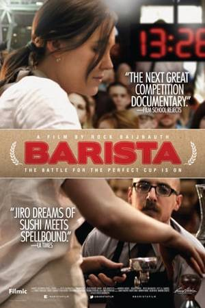 Watch Barista Online