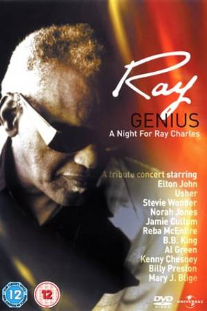 Watch Genius. A Night for Ray Charles Online