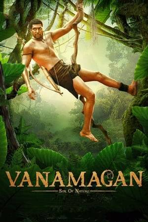 Watch Vanamagan Online