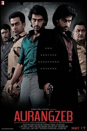 Watch Aurangzeb Online