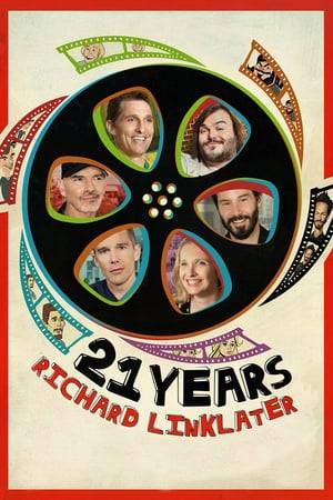 Watch 21 Years: Richard Linklater Online