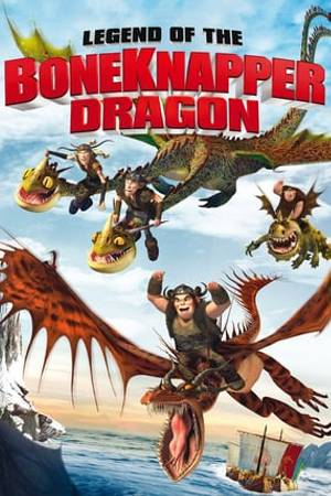 Watch Legend of the BoneKnapper Dragon Online