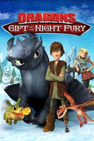 Watch Dragons: Gift of the Night Fury Online