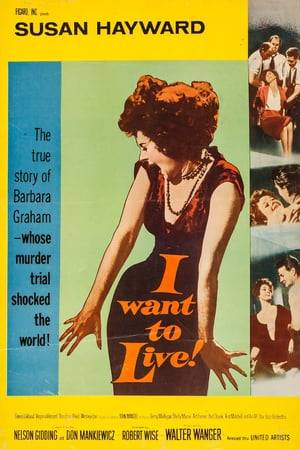 Watch I Want to Live! Online