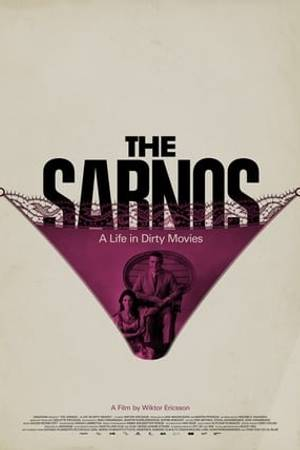 Watch The Sarnos: A Life in Dirty Movies Online