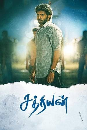 Watch Sathriyan Online