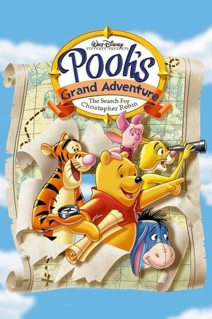 Watch Pooh's Grand Adventure: The Search for Christopher Robin Online