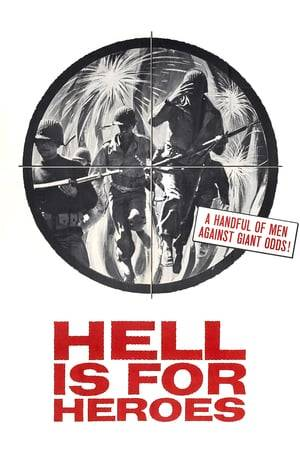 Watch Hell Is for Heroes Online