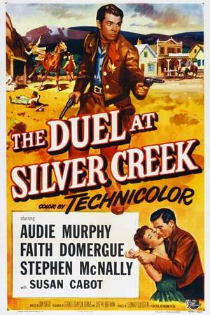 Watch The Duel at Silver Creek Online