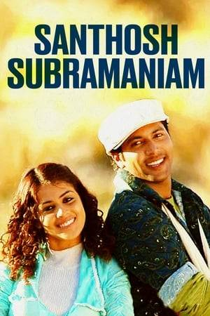 Watch Santosh Subramaniam Online