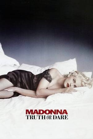 Watch Madonna: Truth or Dare Online