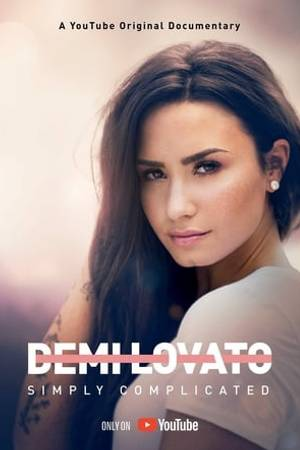 Watch Demi Lovato: Simply Complicated Online