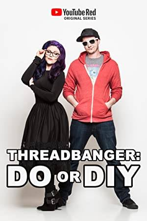 Watch ThreadBanger: Do or DIY Online