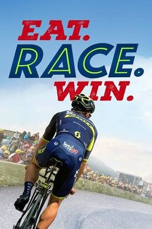 Watch Eat. Race. Win. Online