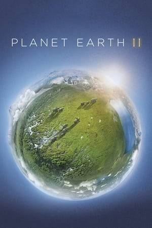 Watch Planet Earth II Online