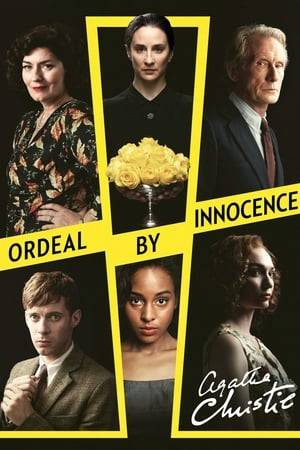 Watch Ordeal by Innocence Online
