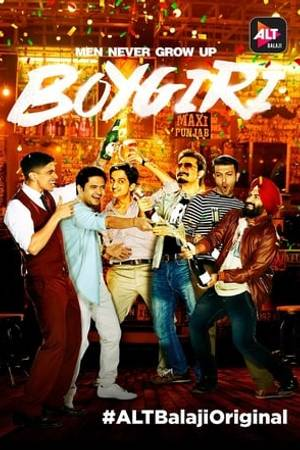 Watch Boygiri Online