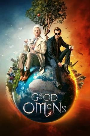 Watch Good Omens Online